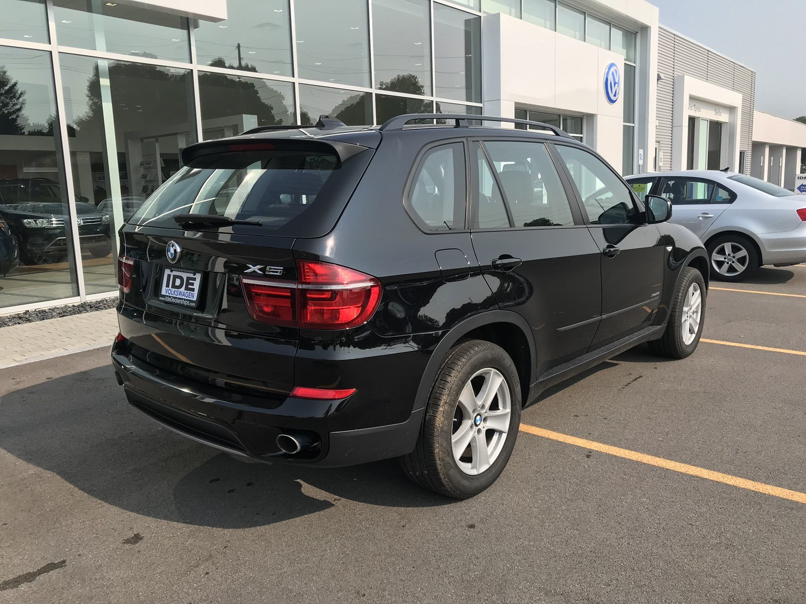 Pre Owned 2013 Bmw X5 Xdrive35i Sport Utility In Rochester Uw2217 Trailer Wiring