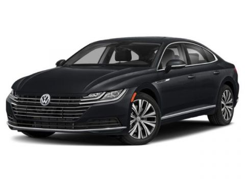 New 2020 Volkswagen Arteon SEL With Navigation & AWD