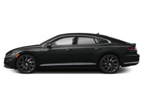 New 2019 Volkswagen Arteon SEL Premium R-Line With Navigation & AWD